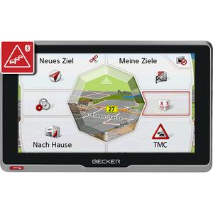 "Sistem de navigatie GPS BECKER Active 6S Plus, 6.2"", Full Europa, Bluetooth, TMC"
