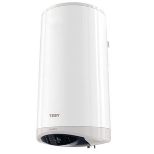 Boiler electric vertical TESY Modeco Cloud GCV 1004724D C21 ECW, 100 l, 2400W, alb