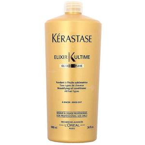 Balsam de par KERASTASE Elixir Ultime Oleo-Complexe, 1000ml