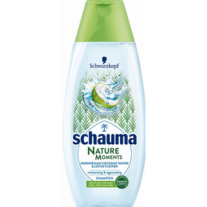 Sampon SCHAUMA Nature Moments, 400ml