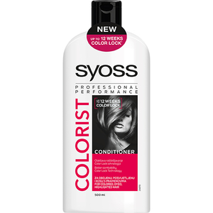 Balsam de par SYOSS Color, 500ml
