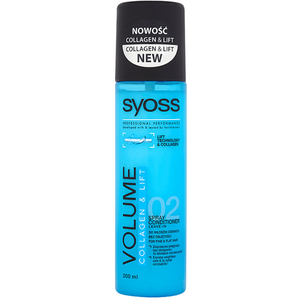 Balsam de par SYOSS Express Volume, 200ml