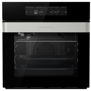 Cuptor incorporabil GORENJE BO658ORAB, electric, 65 l, 3300 W, A+, negru