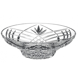 Bol pentru servire RCR CRISTALLERIA Melodia, 30.5cm, sticla, transparent