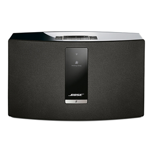 Boxa Wireless BOSE SoundTouch 20 III, Wi-Fi, Bluetooth, negru