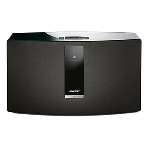 Boxa Wireless BOSE SoundTouch 30 III, Wi-Fi, Bluetooth, negru
