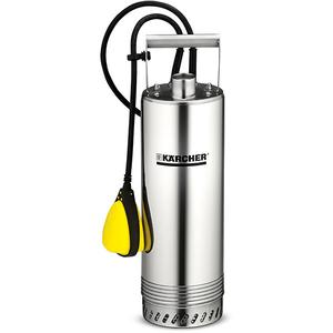 Pompa submersibila de apa KARCHER BP 2 CISTERN, 800W, inox