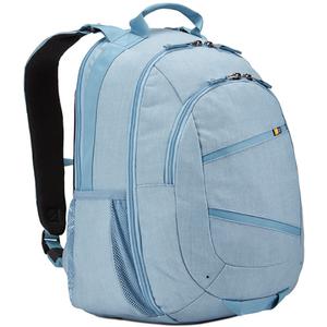 "Rucsac laptop CASE LOGIC Berkeley II BPCA-315-LIGHTBLUE, 15.6"", bleu"