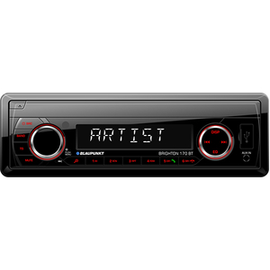 Radio USB Player Blaupunkt Brighton 170BT, Bluetooth, Aux-In, SD