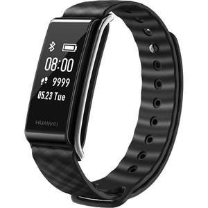 Bratara Fitness HUAWEI Color Band A2 AW61, Android/iOS, Black