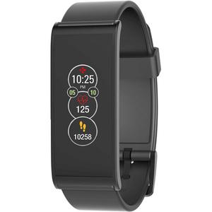 Bratara fitness MYKRONOZ ZeFit4HR, Android/iOS, silicon, negru