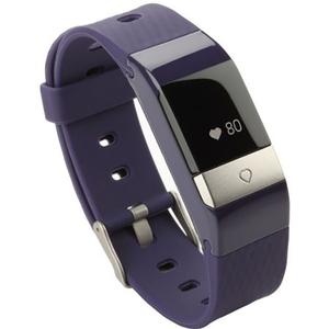 Bratara Fitness MIO MiVia Essential 350, Android/iOS, Purple