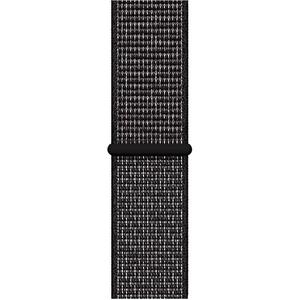 Bratara pentru APPLE WATCH Nike Sport Loop 38/40mm MV7A2ZM/A, Black