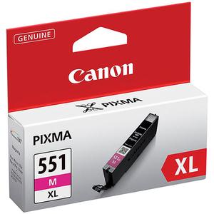 Cartus CANON Pixma CLI-551XL, magenta