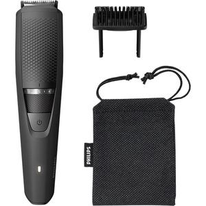 Aparat de tuns barba PHILIPS BT3226/14, sistem de ridicare si tundere, acumulator, 60 min autonomie, negru