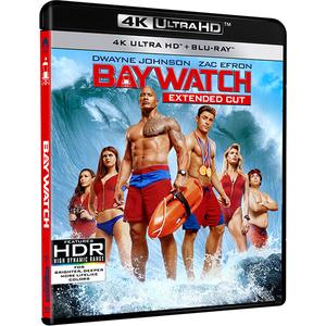 Baywatch UHD Combo (UHD+Blu-ray)