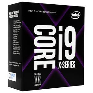 Procesor Intel® Core™ i9-7920X 2.9GHz/4.3GHz, 16.5MB, BX80673I97920X