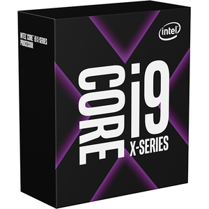 Procesor Intel Core i9-9820X, 3.30GHz/4.1GHz, 16.5MB, BX80673I99820X