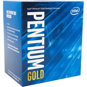 Procesor Intel Pentium Gold G5400 3.7GHz, 4MB, BX80684G5400