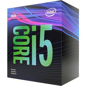 Procesor Intel® Core™ i5-9400F 2.9/4.1GHz, 9MB, BX80684I59400F
