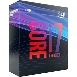 Procesor Intel® Core™ i7-9700K 3.6/4.9GHz, 12MB, BX80684I79700K