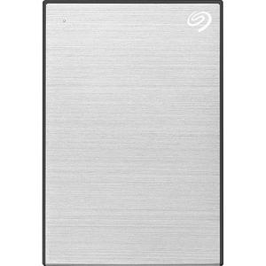 Hard Disk Drive portabil SEAGATE Backup Plus Portable STHP5000401, 5TB, USB 3.0, argintiu