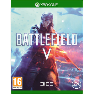 Battlefield V Xbox One + bonus precomanda The Enlister Offer