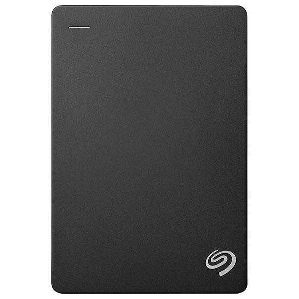 Hard Disk Drive portabil SEAGATE Backup Plus STDR5000200, 5TB, USB 3.0, negru
