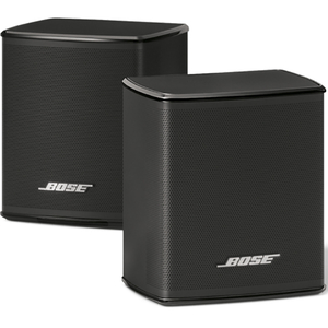 Boxe wireless surround BOSE 809281-2200, Negru