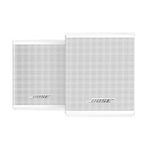 Boxe surround wireless BOSE 809281-2200, alb