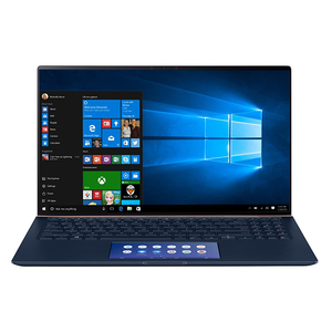 "Laptop ASUS ZenBook 15 UX534FA-AA008R, Intel Core i7-8565U pana la 4.6GHz, 15.6"" 4K UHD, 16GB, SSD 1TB, Intel UHD Graphics 620, Windows 10 Pro, Royal Blue"