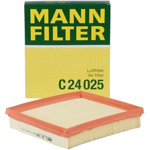 Filtru aer MANN C24025 Bmw Seria 3 2.0 I
