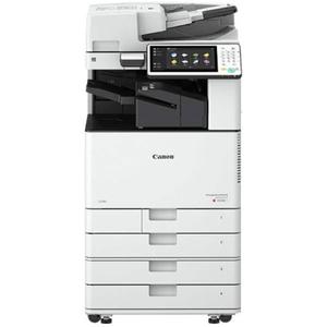 Multifunctional laser color CANON imageRUNNER ADVANCE C3520i III, A3, USB, Retea, Wi-Fi