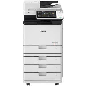 Multifunctional laser color CANON imageRUNNER ADVANCE C3525i III, A3, USB, Retea, Wi-Fi