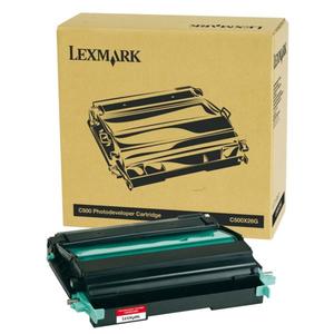 Unitate PhotoDeveloper LEXMARK C500X26G, multicolor