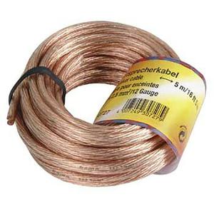 Cablu boxe HAMA 30728