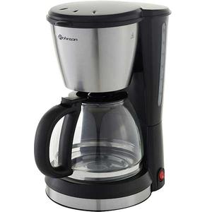 Cafetiera ROHNSON R920, 1.5l, 900W, negru