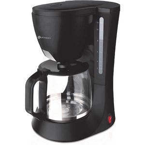 Cafetiera ROHNSON R924, 1.2l, 680W, negru