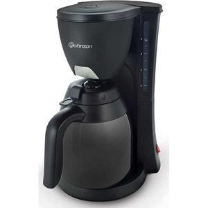 Cafetiera ROHNSON R925, 1l, 800W, negru