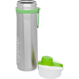 Termos ALADDIN Active Hydration 1002674004, 0.6l, verde