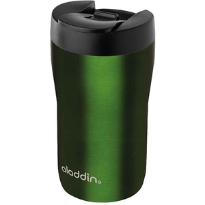 Cana termos ALADDIN Latte Leak-Lock 1006632005, 0.25l, verde