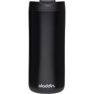 Cana termos ALADDIN Leak Lock 1008542004, 0.35l, inox, negru