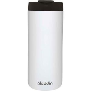 Cana termos ALADDIN Leak Lock 1008542005, 0.35l, inox, alb