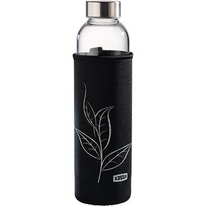 Sticla XAVAX 111233, 0.5l, negru