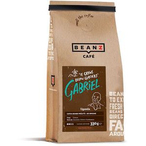 Cafea boabe BEANZ Gabriel 100% Arabica, 330g