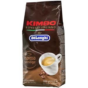 Cafea boabe Kimbo For DE LONGHI Prestige 65% Arabica si 35% Robusta, 1kg