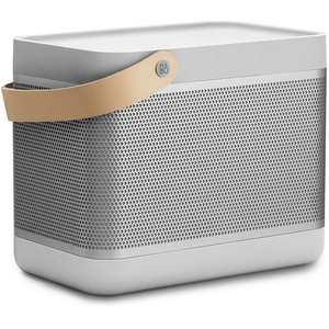 Boxa portabila BANG & OLUFSEN Beolit 17, 2 x 120W, Bluetooth, Bass Radiator, Natural