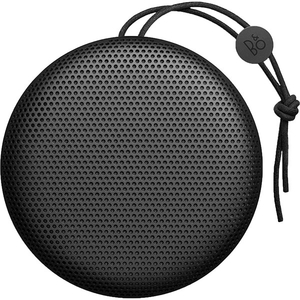 Boxa portabila BANG & OLUFSEN BeoPlay A1, 2 x 140W, Bluetooth, Black
