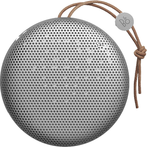 Boxa portabila BANG & OLUFSEN BeoPlay A1, 2 x 140W, Bluetooth, Natural