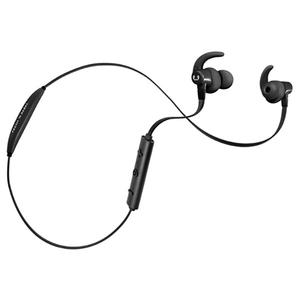 Casti FRESH 'N REBEL Lace Sports 157555, Bluetooth, In-Ear, Microfon, negru